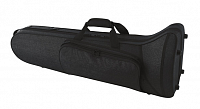 GEWA Form shaped case for trombones Compact Black футляр для бас-тромбона