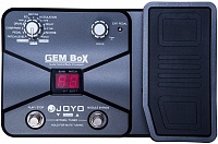 JOYO GEM Box процессор эффектов