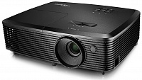 Optoma EH330  Мультимедиа-проектор, Full HD, 3100 ANSI, 22000:1, 3D, 2,17кг