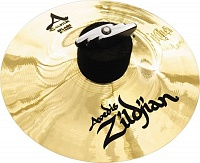 ZILDJIAN A20542 10' A' CUSTOM SPLASH тарелка типа Splash