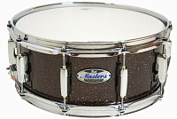"Pearl MCT1455S/C329  малый барабан 14""х5,5"", клён, цвет Burnished Bronze Sparkle"