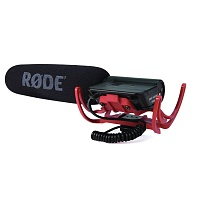 Rode Videomic Rycote накамерный микрофон