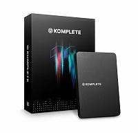 Native Instruments Komplete 11 UPG (K Select) Обновление пакета программ Komplete Select до Komplete 11
