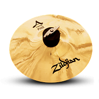 "ZILDJIAN A0210 8"" A SPLASH тарелка типа Splash"