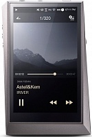 ASTELL&KERN AK320 128Gb Gunmetal Hi-Fi плеер 128 Гб