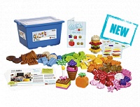 LEGO Education PreSchool 45004 Cafe+ Базовый набор