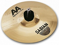 "SABIAN AA 8"" SPLASH ударный инструмент, тарелка, style Vintage, metal B20, sound Bright, Weight Thin"