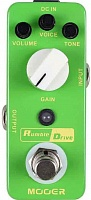 Mooer Rumble Drive мини-педаль Dumble Sound Overdrive