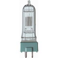 Philips 6995/BP GAD Blue Pinch лампа галогеновая, 230V-1000W, цоколь GY9,5, ресурс 250ч.