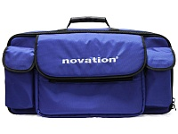 NOVATION MiniNova Carry Case сумка для синтезатора Mini Nova Размеры (ШxВxГ) 560x75x250 мм